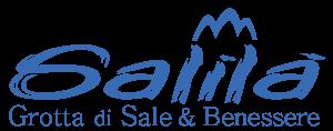 Grotta di Sale Salilà Logo